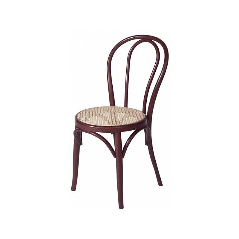 Chaise bistrot but good chaise bistrot rotin with chaise for Chaise bistrot