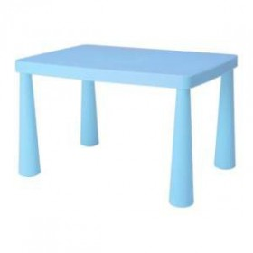 Table enfant 48cm