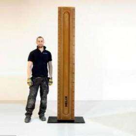 Règle 246cm