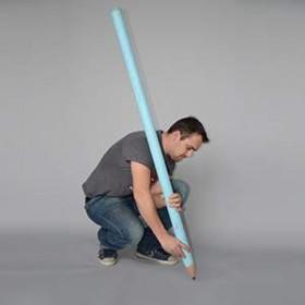 Crayon 200cm