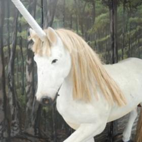Licorne 270cm