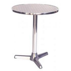 Table de bistrot 70cm