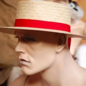Chapeau des gondoliers