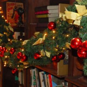 Guirlande de Noël lumineuse 400cm