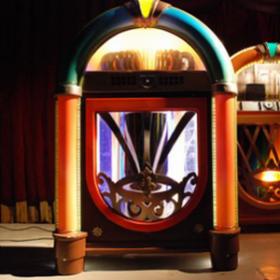 Jukebox 154cm