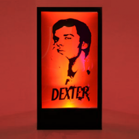 Panneau lumineux Dexter 200cm