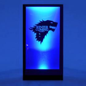 Panneau lumineux Game of Thrones 200cm