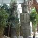 Statue Inca 300cm