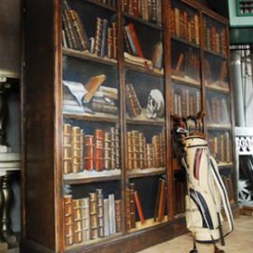 Bibliothèque 230cm