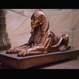 Sphinx 110cm