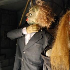 Zombie 180cm