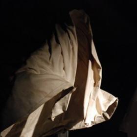 Fantôme 80cm