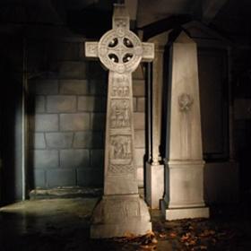 Monument funéraire 210cm