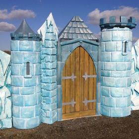 Château des neiges
