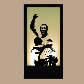 Panneau Pelé