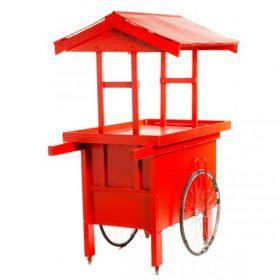 Chariot chinois