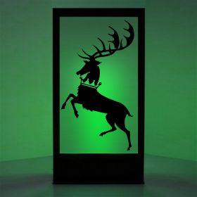 panneau lumineux Baratheon