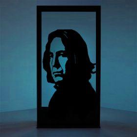 Panneau lumineux Severus Rogue