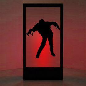Panneau lumineux Mort vivant (The Walking Dead)