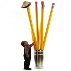 Pot à crayons 250cm