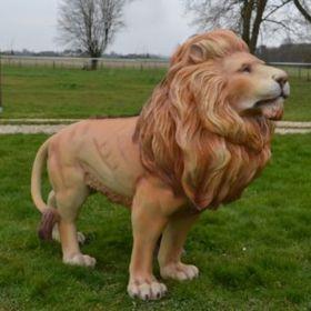 Lion de la maison Lannister