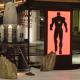 panneau lumineux iron man 200cm libdeco sp cialiste de la d coration v nementielle. Black Bedroom Furniture Sets. Home Design Ideas