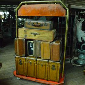 Porte valise