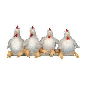 Automate quatre poule