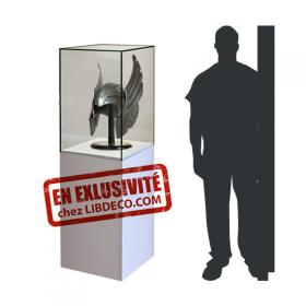 Vitrine Collectionneur Casque Thor