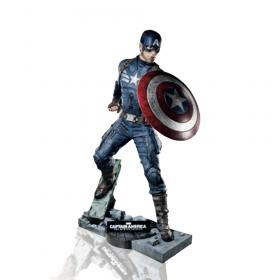 Personnage Captain America 192cm