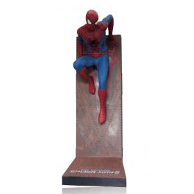 Personnage Spiderman 243cm