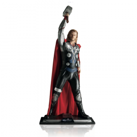 Personnage Thor 240cm