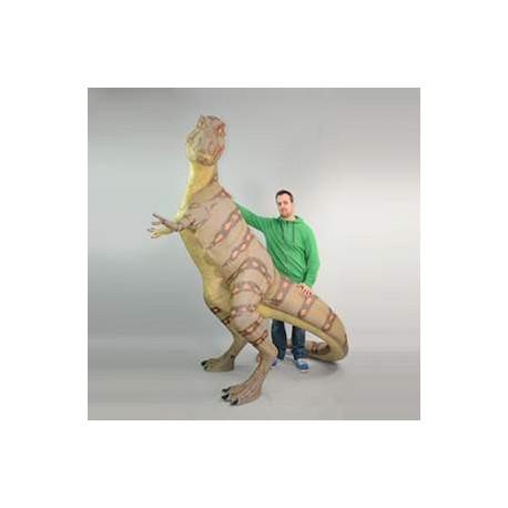 Dinosaure Tyrannosaure