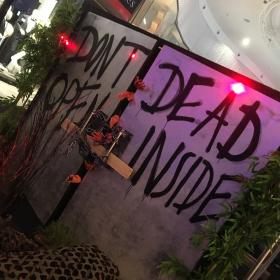 Portes de la Mort