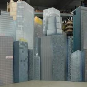 Panneaux New-York