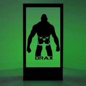 Panneau lumineux Drax