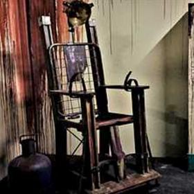 Chaise éléctrique