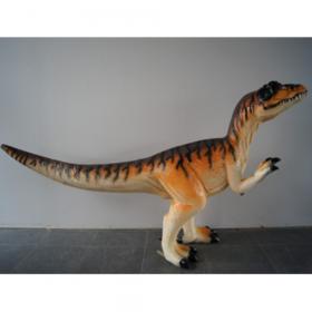 Dinosaure Vélociraptor 112cm