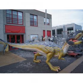Dinosaure Tyrannosaure 300cm