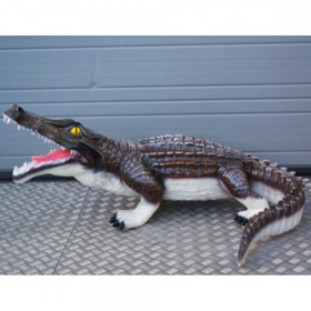 Crocodile 115cm