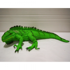 Iguane 105cm