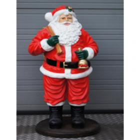 Père Noel 130cm