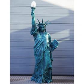 Statue de la Liberté 200cm