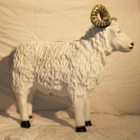 Mouton 65cm