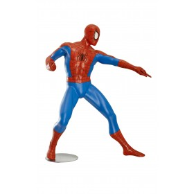Personnage Spiderman 182cm