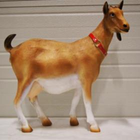 Chèvre 48cm