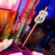 """Panneau """"route 66"""""""
