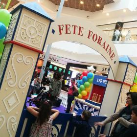 Arche Fête Foraine