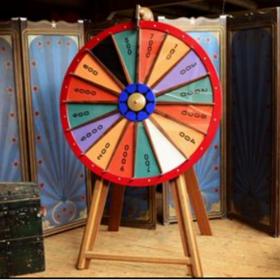 Roue de Loterie