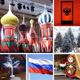 Décopack Russie